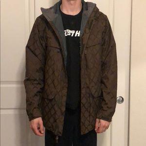 Burton Ski/Snowboarding Jacket